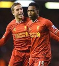 Sturridge vs sunderland 26032014