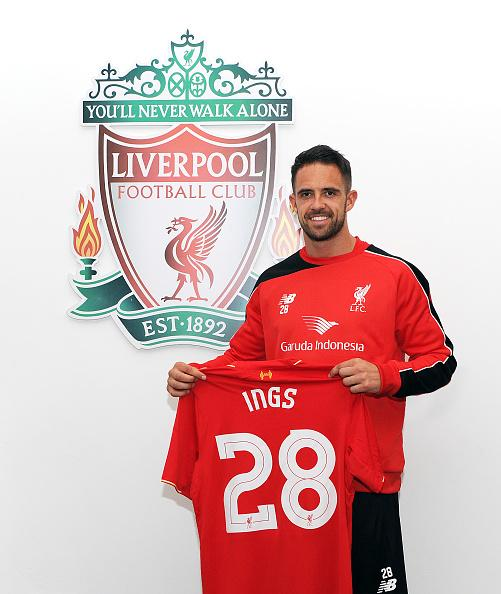 Liverpool Signings Of Summers Past: Revealed: New Liverpool Signings Shirt Numbers