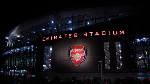 Arsenal Top 2015-16 Premier League Prize Money, Man Utd 3rd